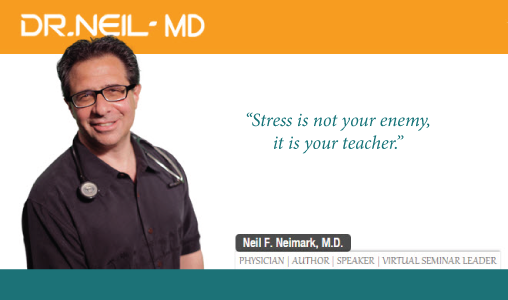 Get Practical Science & Timeless Wisdom for Mastering Stress