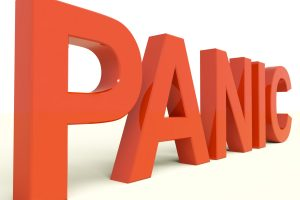 Stopping a Panic Attack