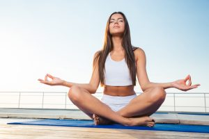 Breathing Exercises To Improve IBS