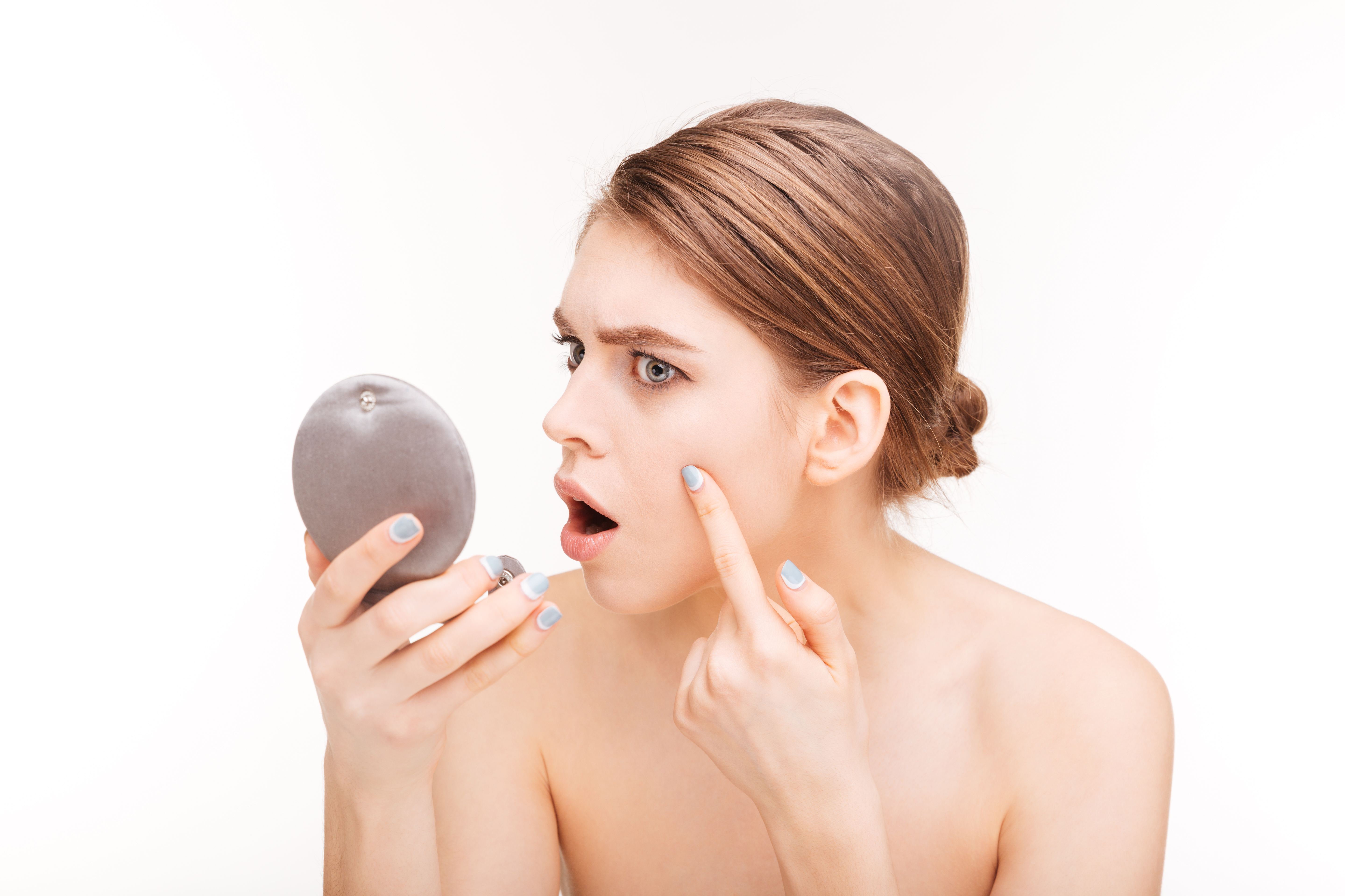 Is Your Skin Showing Signs Of Stress?