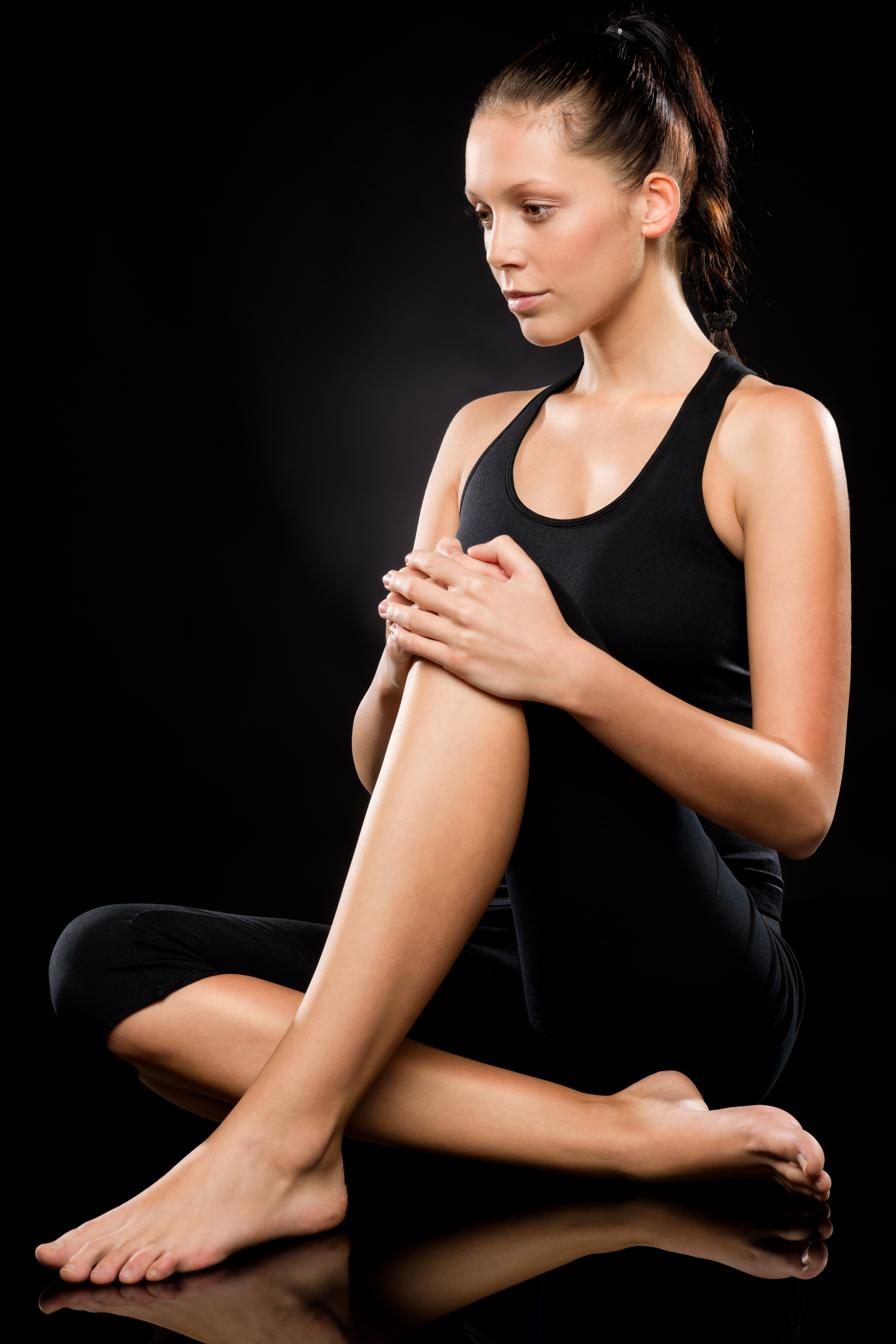 Why Posture Matters For Stress Reducing Meditation