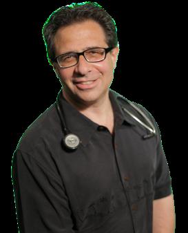 Dr Neil Neimark