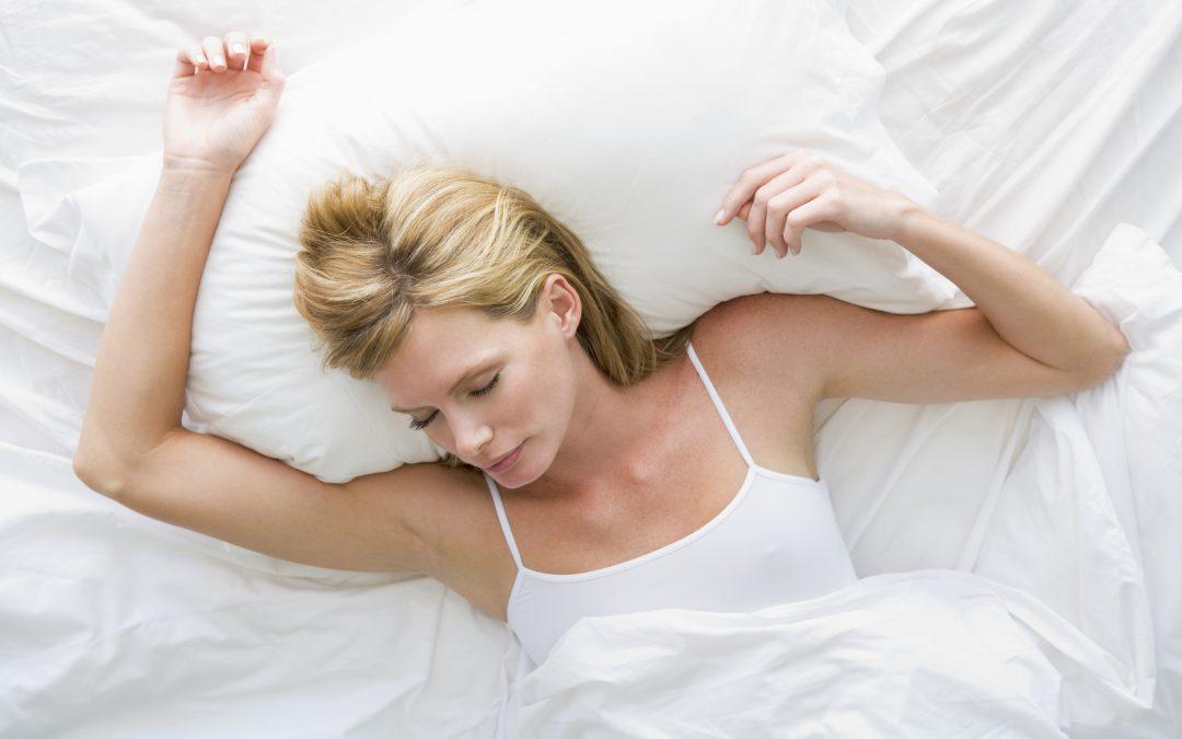 Not Sleeping? We Can Help!