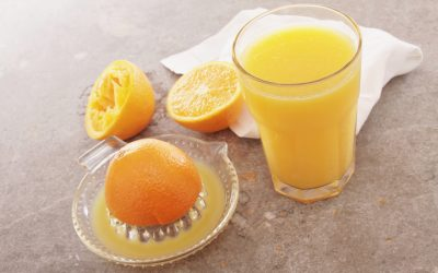 Reduce Inflammation With Vitamin C