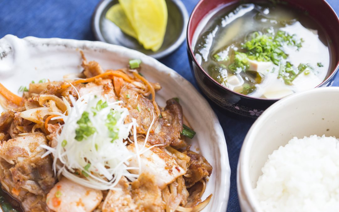Fermented foods are your ticket to a healthier gut