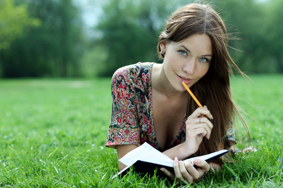 """Journaling: The """"Write"""" Way to Reduce Your Stress"""
