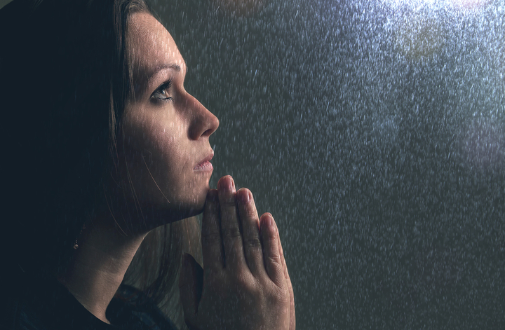 Science Shows Prayer Heals